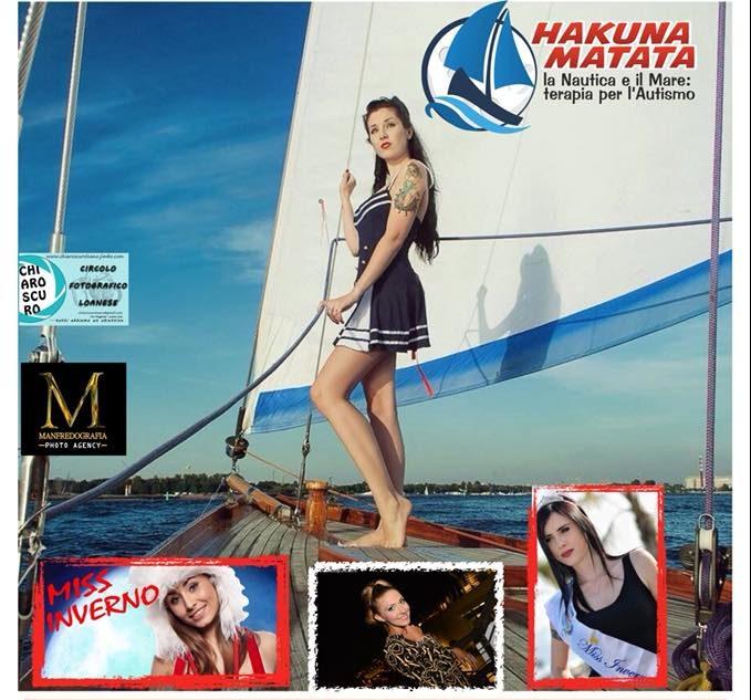 Hakuna Matata e Miss Inverno