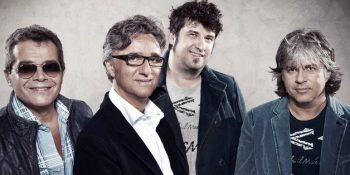 Stadio, gruppo musicale a Loano, Notte bianca