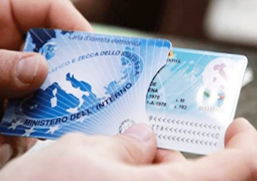 carta identità elettronica loano
