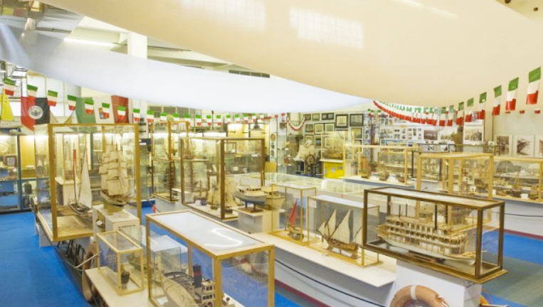 museo del mare marineria