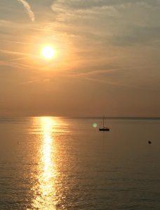 loano tramonto